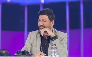 Tony Aguilar releva a José María Íñigo como comentarista en Eurovisión