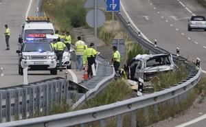 Asturias, la región con más muertes por accidente