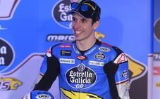 Álex Márquez: «Moto2 es una categoría desagradecida»