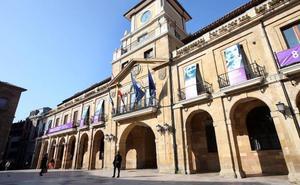 El equipo de gobierno de Oviedo solo ejecuta un 0,1% de los presupuestos participativos