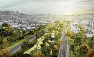 «Que se haga urbanista», responde Somos a Caunedo