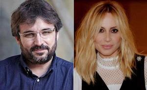 Jordi Évole responde al 'zasca' de Marta Sánchez