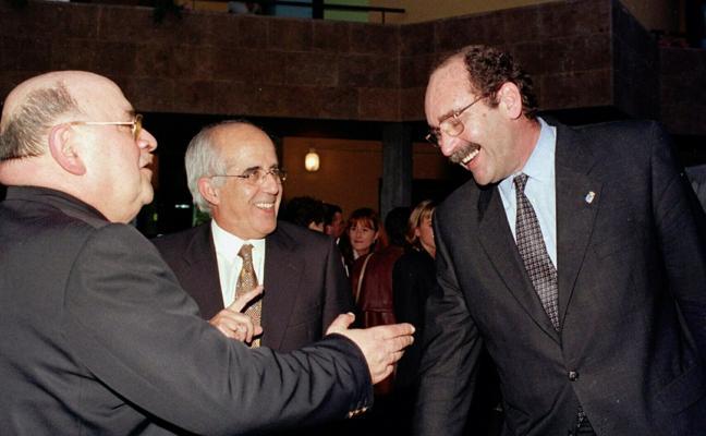 Fallece Ricardo Álvarez Díaz-Pire, histórico dirigente de AP y fundador de Terpla