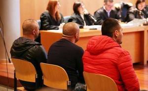 La Audiencia señala ahora para octubre el juicio del clan Sandulache