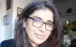 Lucía Etxebarría cierra su Facebook y protege su Twitter tras sus comentarios sobre el padre de Gabriel Cruz