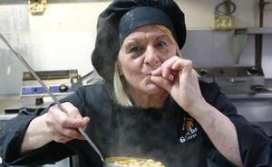 «La fabada es asturiana se prepare donde se prepare»