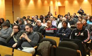 «Queremos sacar a las calles de Avilés el debate por la oficialidad»