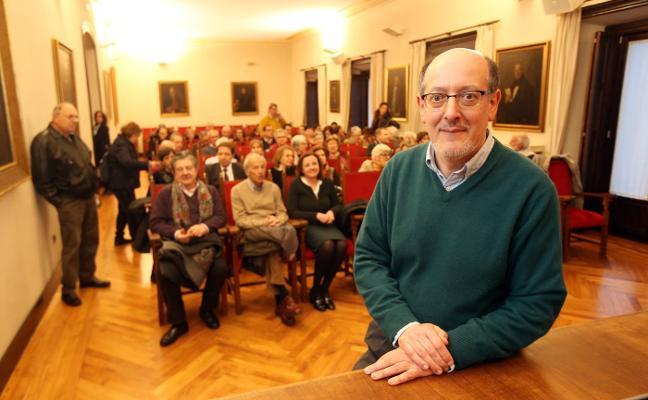 «Los emigrantes extendieron el culto a la Virgen de Covadonga»