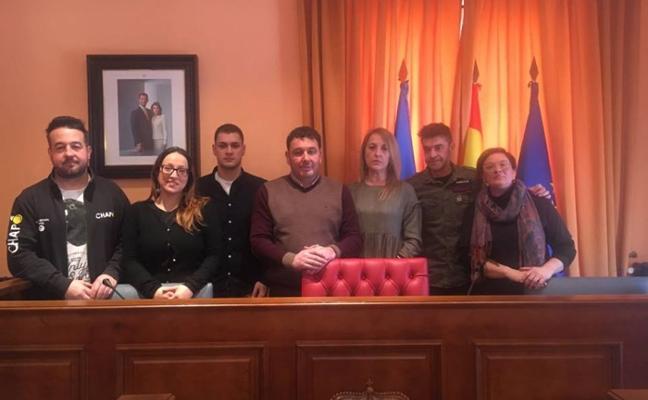 El traslado de la fiesta de La Xarana a Laviana molesta a Sotrondio y Blimea