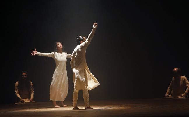 Akram Khan abre el Festival de Danza en el Campoamor