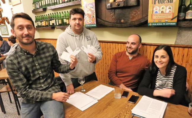 Un grupo crítico reclama a Jenaro Soto que renuncie ya a la presidencia de Festejos