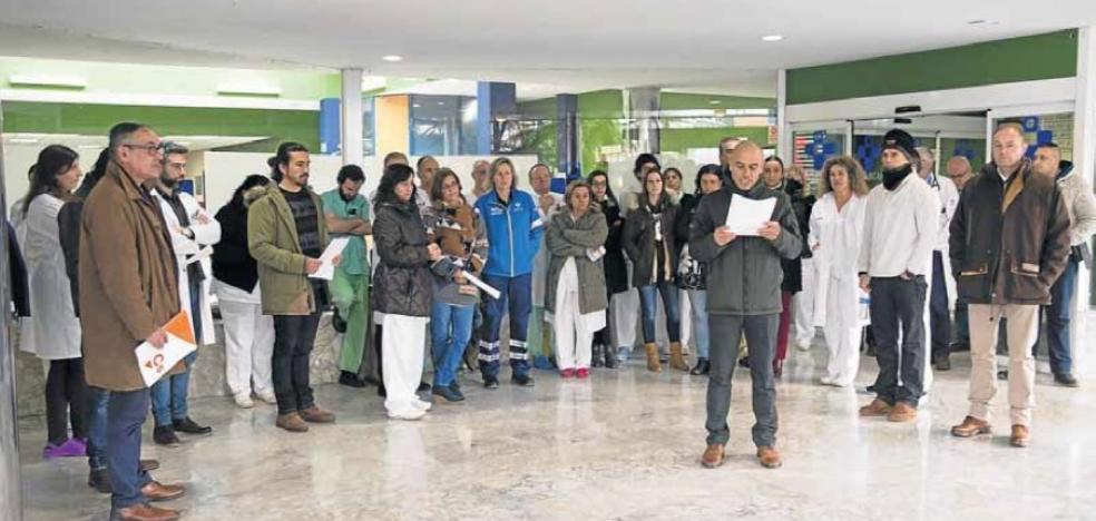 La gerencia del hospital de Arriondas contratará a dos nuevos médicos de urgencias