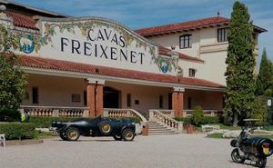 El grupo alemán Dr. Oetker pacta el control de Freixenet por 220 millones