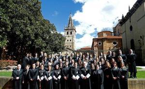 Oviedo acoge la jura de abogados más numerosa de los últimos años
