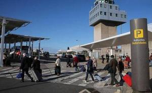 Conciertos y actividades deportivas para celebrar el medio siglo del aeropuerto de Asturias