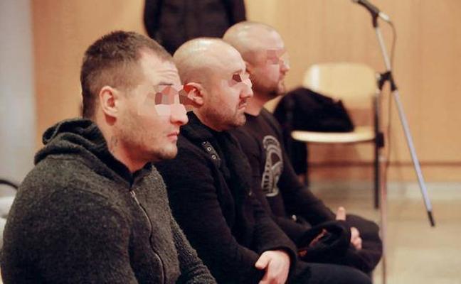 La Audiencia pospone de nuevo para octubre el juicio contra el clan de los Sandulache