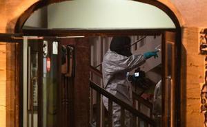 El gas nervioso que envenenó al exespía ruso Skripal fue colocado en la maleta de su hija