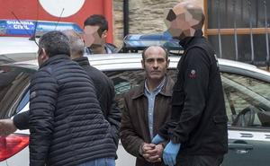 «Paz me robó un sobre con dinero que tenía en casa y discutimos», declara Javier Ledo