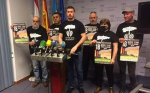'Asturias por un aire sano' pide la participación masiva en la marcha contra la contaminación del domingo en Gijón