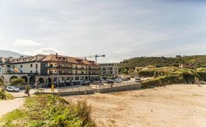 Absuelto al exarquitecto del Ayuntamiento de Llanes por las obras del hotel Kaype