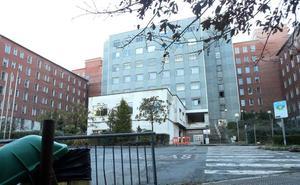 El Principado libera los usos de los terrenos del antiguo hospital de El Cristo
