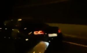 El vídeo del conductor que iba a 300 por hora por la M-50