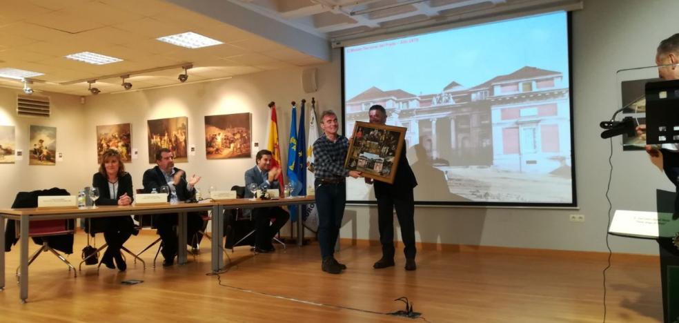 Navia celebra el arte con las réplicas del Museo El Prado