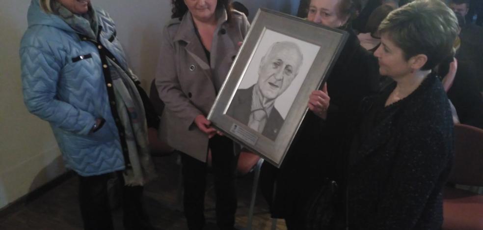 Villayón recuerda la figura de Ramón Rodríguez, «mucho más que un alcalde»