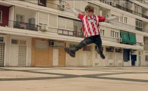 El vídeo más emotivo del Atlético de Madrid para celebrar el Día del Padre