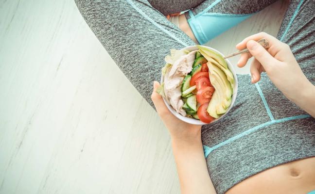 ¿Te hace engordar publicar fotos de tu comida en Instagram?