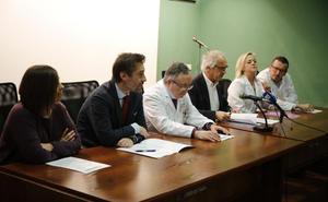 El Hospital Valle del Nalón, referente de calidad nacional por la Joint Commision