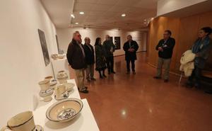 Las X Jornadas de Alfarería de Avilés se adentran en la asturiana
