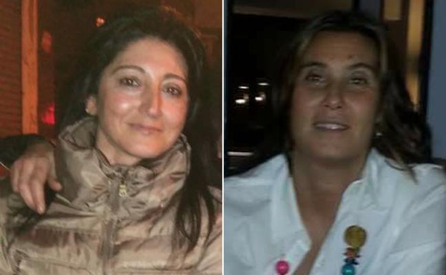 La alcaldesa confía en que «en pocos días» se sepa algo de la desaparecida en Castrillón