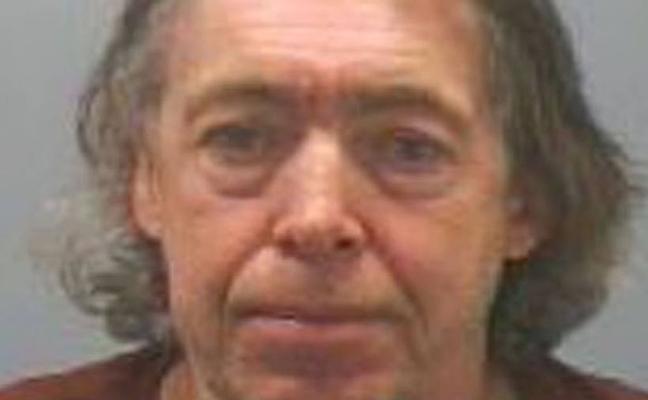 Orina en la maceta de un vecino y el ADN demuestra que violó a dos mujeres 30 años antes