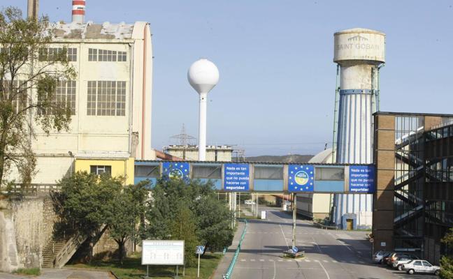 La plantilla ratifica el acuerdo en Saint-Gobain sobre la bolsa de empleo