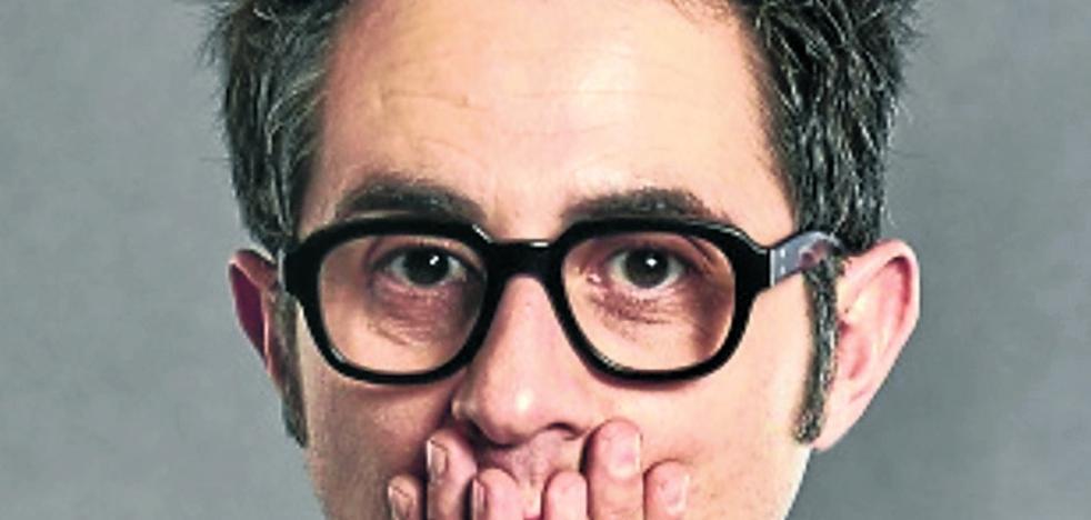 Berto Romero: «Estoy cansado de tanta importancia a los 'espoilers'»