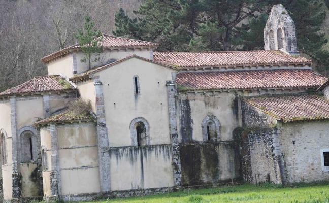«El Consistorio no hizo nada para mantener y proteger San Antolín»
