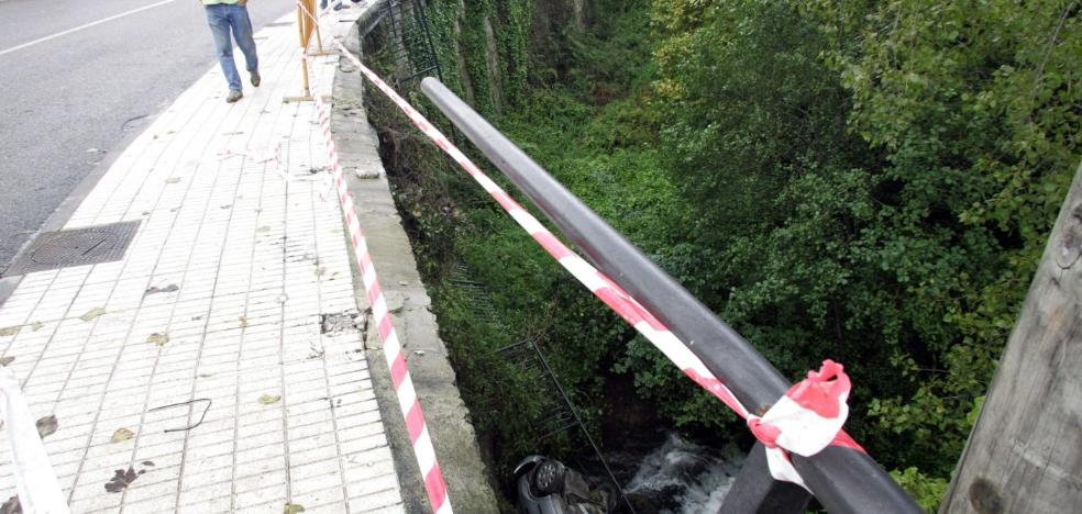 El Ayuntamiento tramita cada año una veintena de reclamaciones por daños