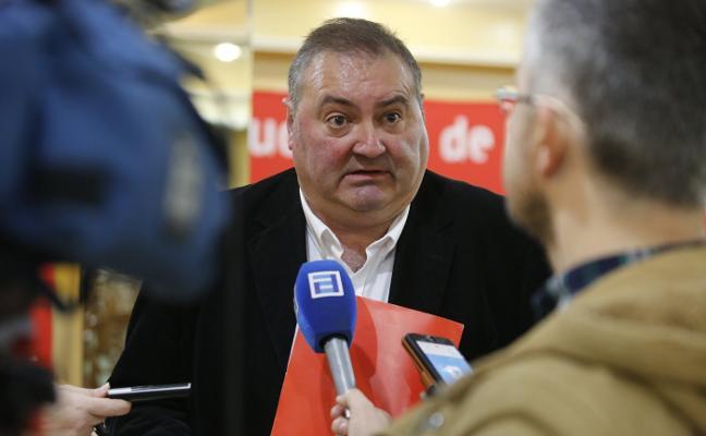IU blinda su proyecto político en Asturias y se prepara para el choque con la dirección federal