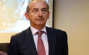 Luis Noguera optará a la presidencia de la Cámara de Comercio de Avilés ante la falta de candidatos