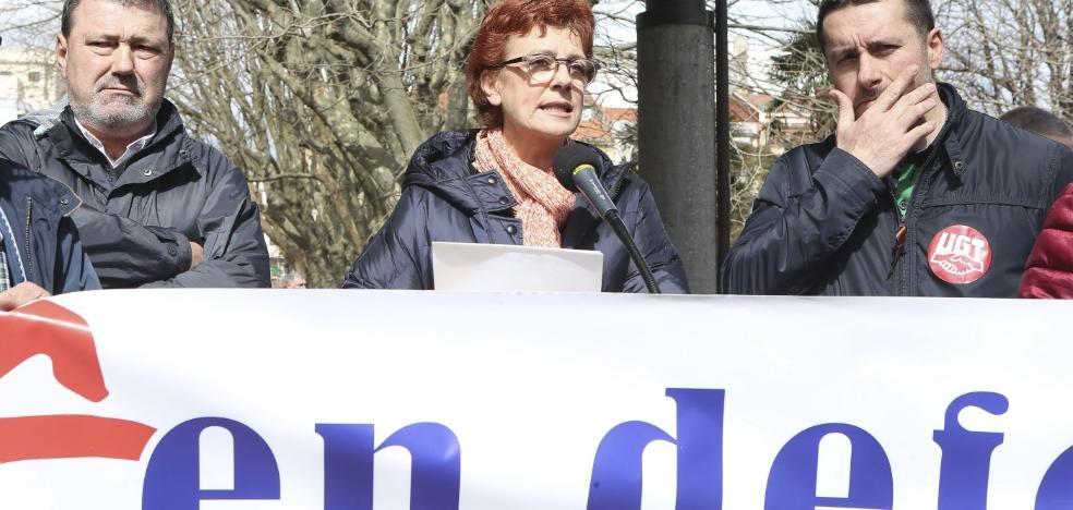 Lanero llama al acuerdo entre el SOMA y FICA por «respeto» a los muertos de la lucha obrera