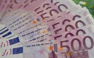 La Primitiva deja 57.210 euros en San Bernabé