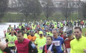 ¿Estuviste en la Carrera de los 10 Kilómetros del Grupo? ¡Búscate!