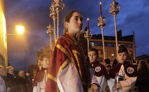 Semana Santa | Asturias, lista para la pasión