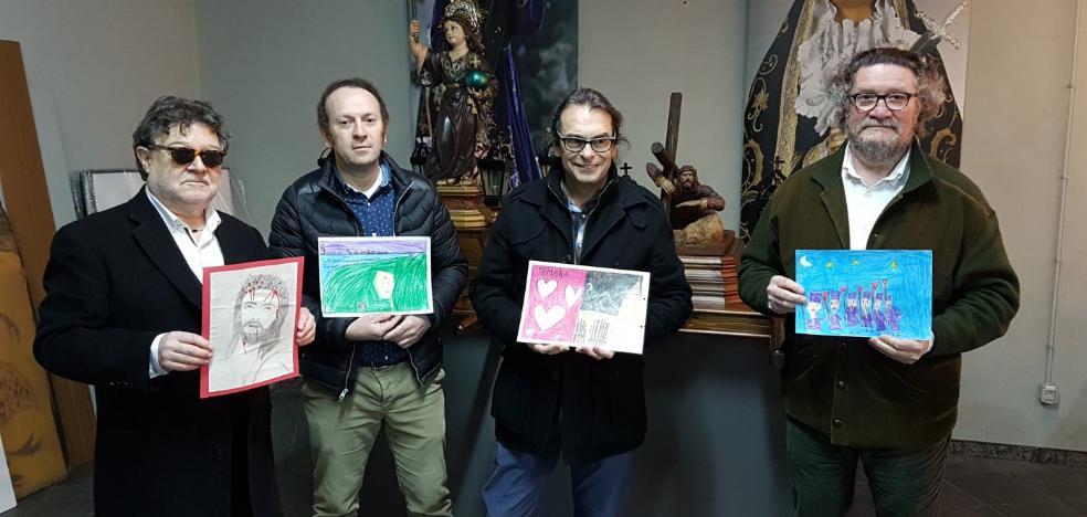 Premios de dibujo de Semana Santa
