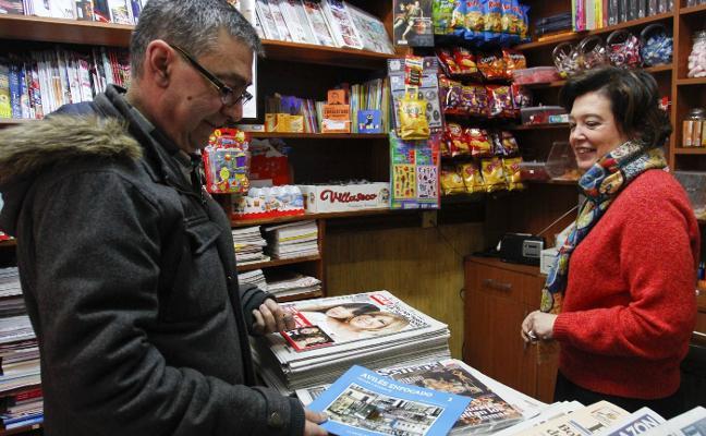 'Avilés enfocado' triunfa en los kioscos
