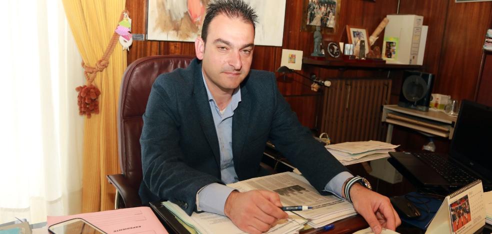 Mieres reduce la deuda municipal de 29,3 a 1,1 millones de euros en siete años