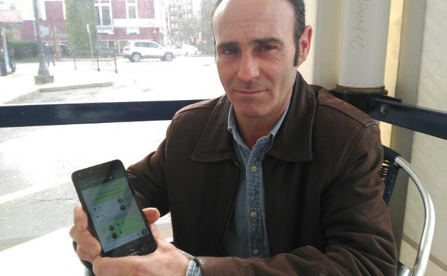 La vigilancia a Javier Ledo descartó la relación entre las tres desapariciones