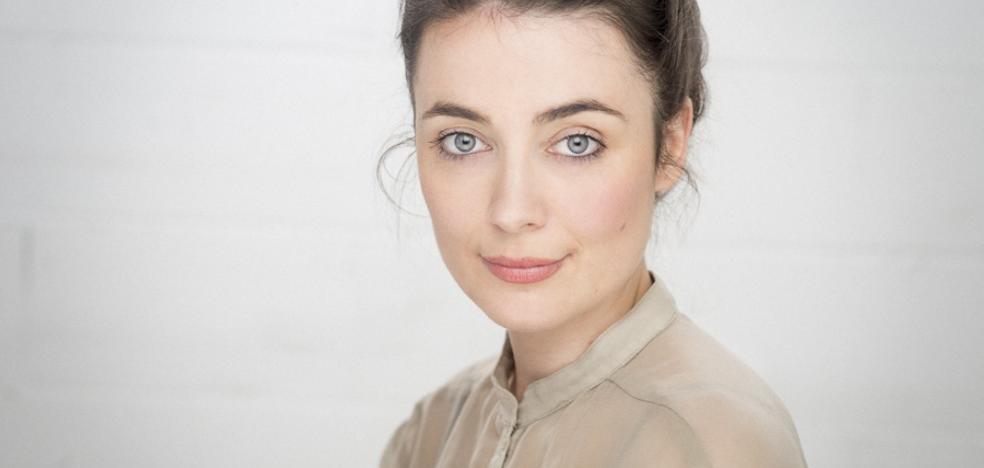 La actriz avilesina Natalia Cooper ficha por la serie de televisión irlandesa 'Red Rock'