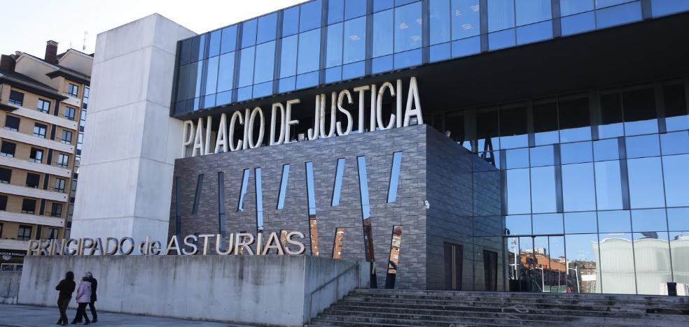 Gijón juzga el 32,7% de los casos de violencia contra la mujer de Asturias